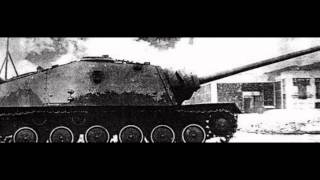 World of Tanks Разработка Советских Пт Зис-30 lll Газ-75 V.