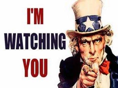 Watchin You