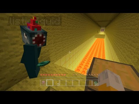 Minecraft Xbox - The Final Contestant - Part 4