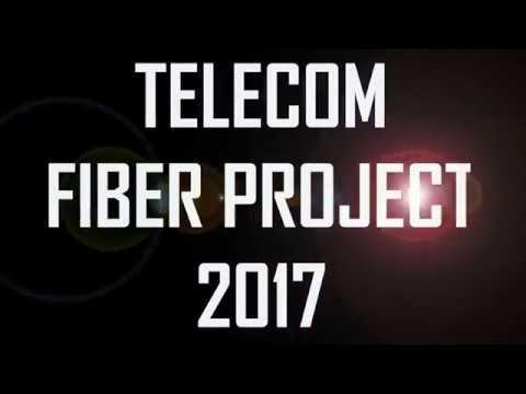 Telecom Fiji Limited - Korovou to Rakiraki Fiber Project 2017