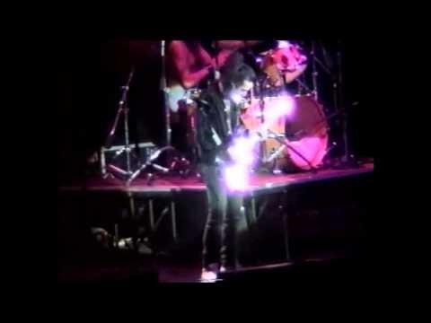 Joe Satriani - The Forgotten (Part 2) live