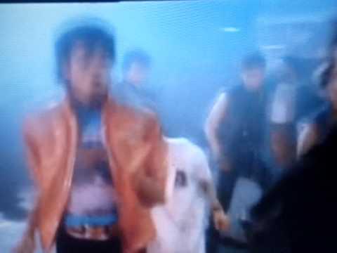 Michael Jackson Beat It from the album Beat It © ..N.D.. MJJ Productions Inc.