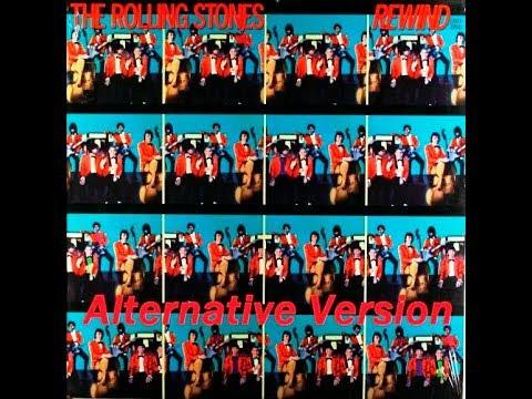 The Rolling Stones - Alternative Rewind (1971-1984)