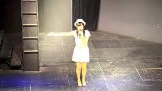 2013年2月24日東京浅草花やしき座ORI☆姫隊NODOCA座長ライブ 第二部 おHA...