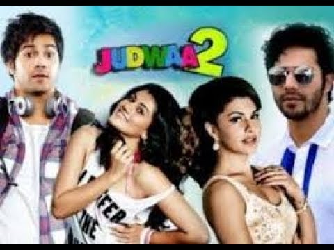 Judwaa 2 movie 2017 | Varun Dhawan |...