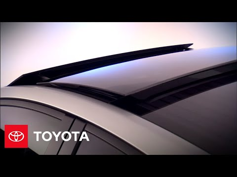 2010 Prius How-To: Solar Powered Ventilation System | Toyota
