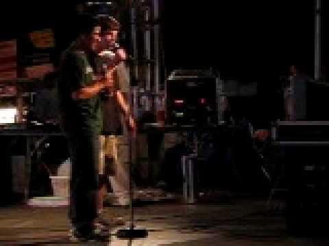 Brendan Voss Karaoke 06