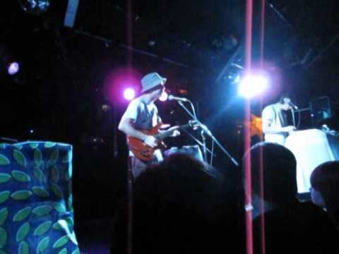 Animal Collective - Chocolate Girl (live at Prince Bandroom, Melbourne, Australia)