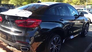 NEW!! 2018 BMW X6