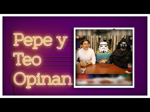 Pepe y Teo Opinan ft @HectorTrejo Harvey Weinstein | Candida