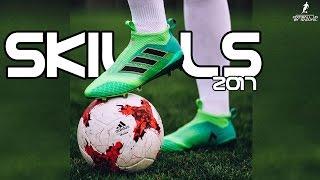 Crazy Football skills  tricks 2017 7  HD 1080p