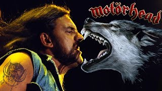 ✙ ♏otorhead  ✙ IN THE YEAR OF THE WOLF (subtitles, lyrics, text)