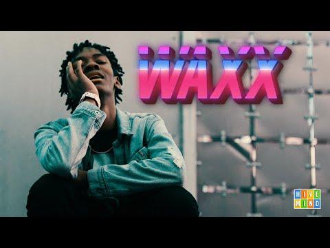 PHREE - WAXX  (Official Music Video)