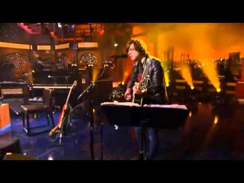 Ryan Adams - Do I Wait - Live On Letterman mp3