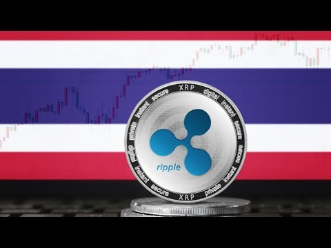 Confirmed: Ripple Bringing XRP-powered Cross-border Payments To Australia And Thailand