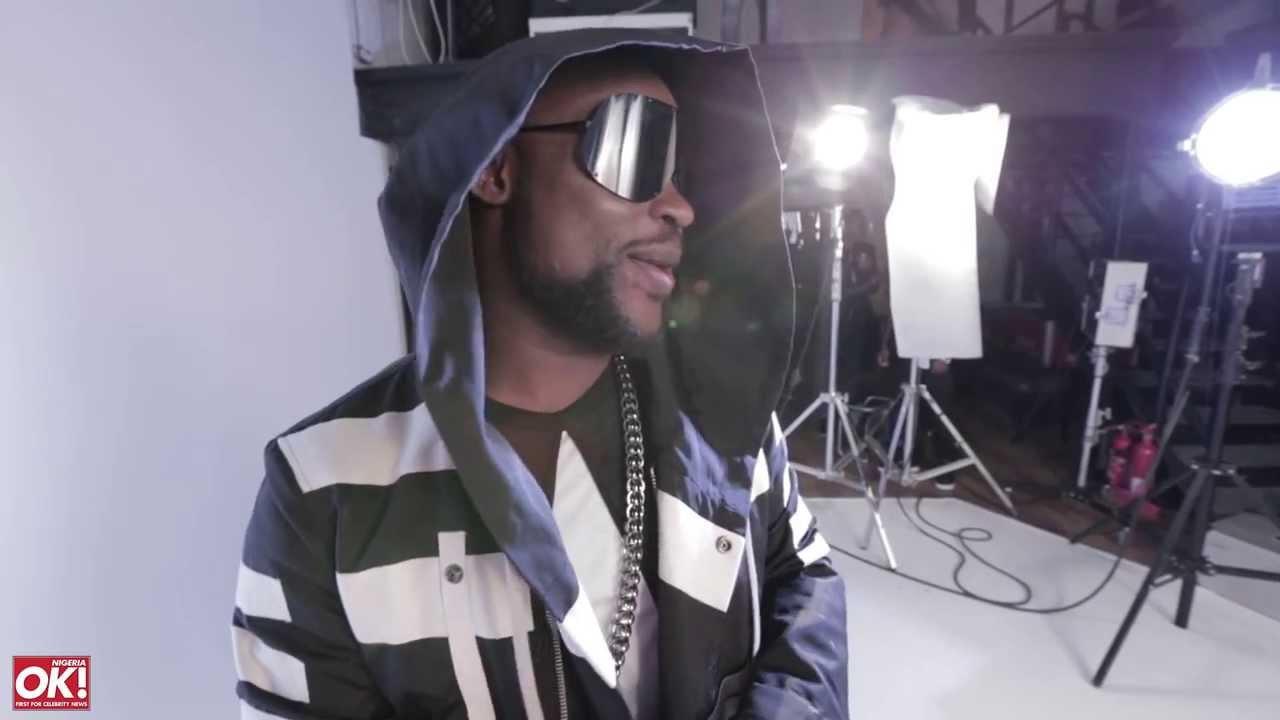 Download Stunnah Gee - Dengeme Behind the scenes