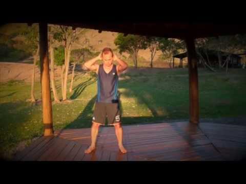 Chi Kung (qigong) Energy Wash