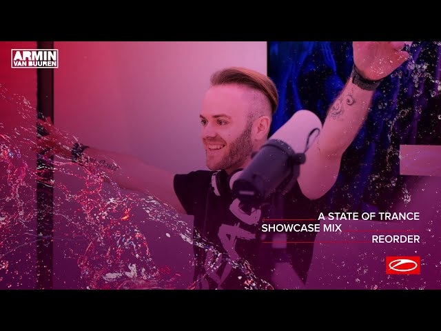 A State Of Trance Showcase - Mix 001: ReOrder