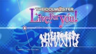 アイドルマスター L4U メドレー