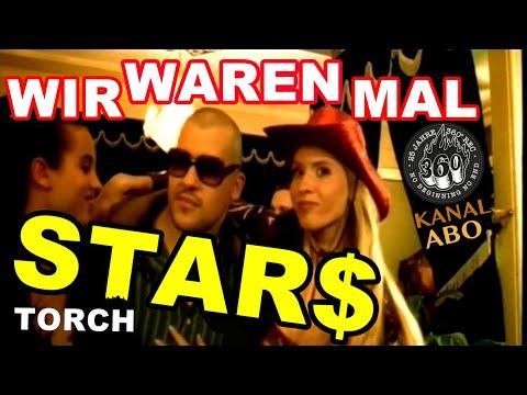 Torch - Wir Waren mal Stars feat: Toni-L Videoclip HQ