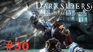 #30 Die Abgrundkette-Let's Play Darksiders Warmastered Edition (DE/Full HD/Blind)