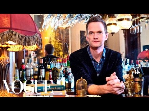 73 Questions With Neil Patrick Harris  Vogue