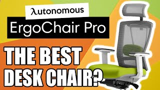 ErgoChair 2 Honest Review | DON'T BUY UNTIL YOU WATCH THIS!
