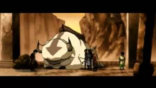 Zuko Joins Team Avatar  Full Scene HD