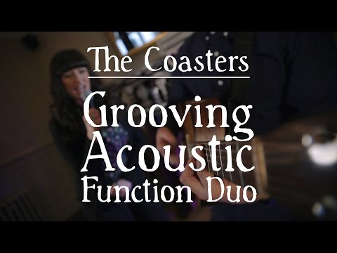 Grooving Acoustic Duo Function Band - Manchester, Lake District, Cheshire, Merseyside, North West