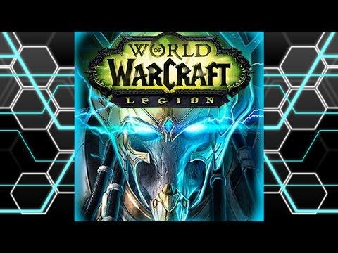 World of Warcraft - Emerald Nightmare Heroic Raid