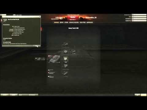 world of tanks guide: what tank should I get/buy
