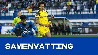 HIGHLIGHTS | Borussia Dortmund - Feyenoord