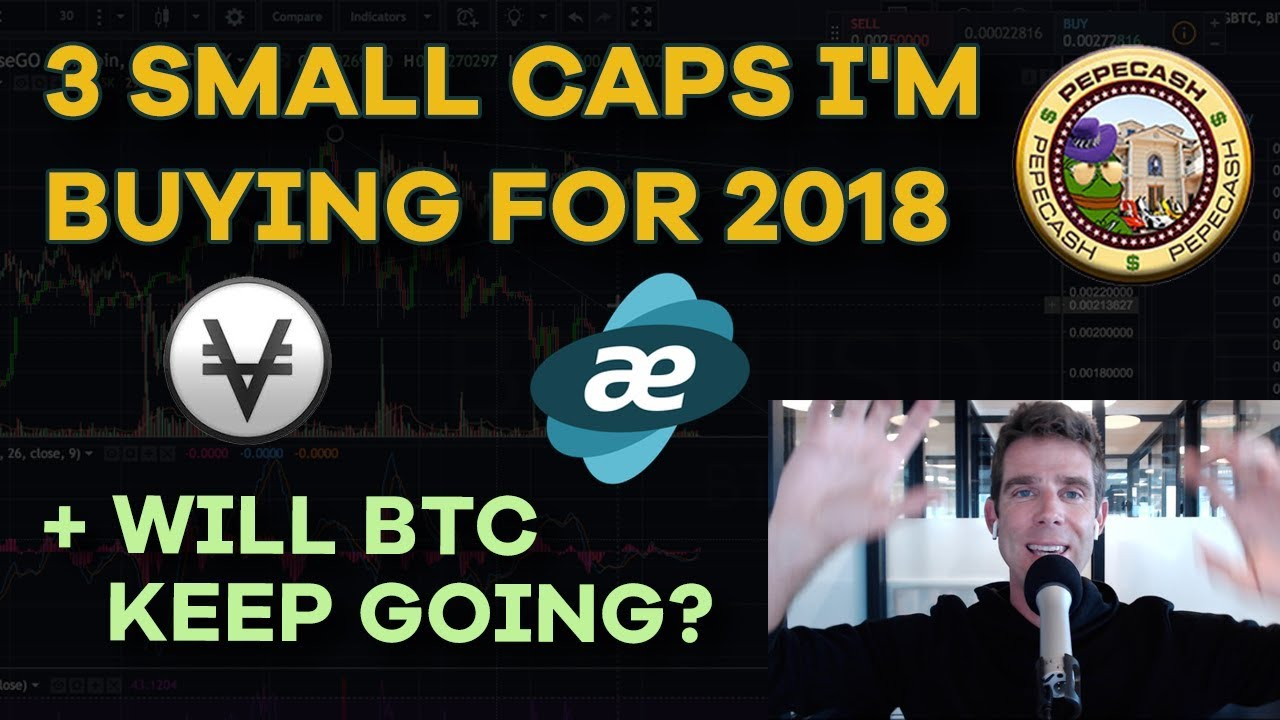 bitcoin-surges-back-3-small-caps-i-m-buying-for-2018-merrill-lynch-coinbase-cmtv-118