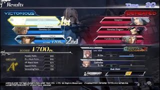 DISSIDIA FINAL FANTASY NT: I found another human!