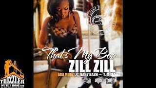 Zill Zill aka Mugzi ft. Baby Bash, T. Millz - That