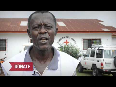Ebola: We need your help now!