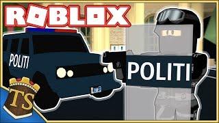 Dansk Roblox | Jailbreak - Specialstyrken Rykker Ind!