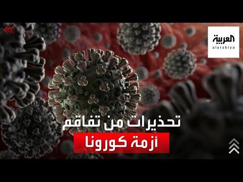 إصابات كورونا تتخطى الـ 200 مليون حالة في العالم.. ومطالب بسرعة تطعيم الفقراء