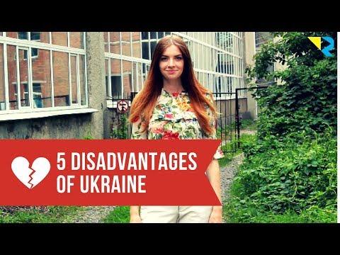 5 Disadvantages Of Ukraine
