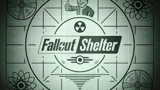 Fallout Shelter для iPad!