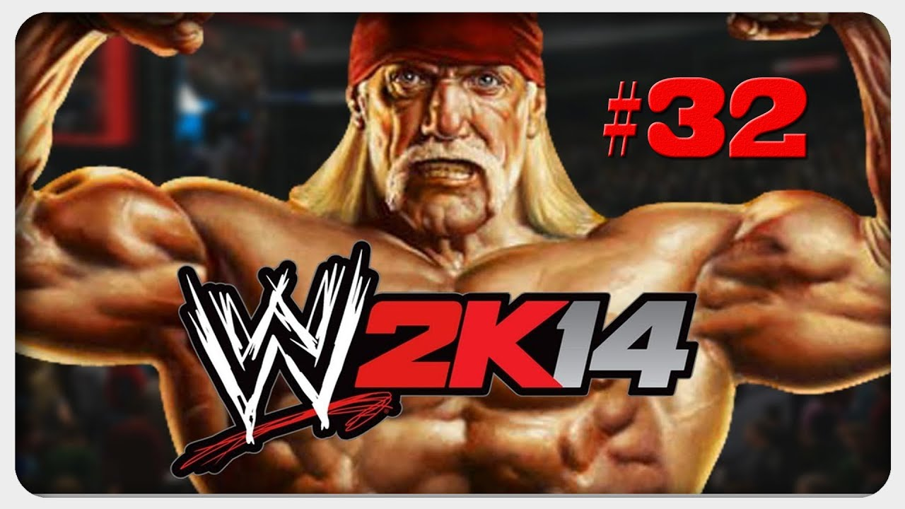 WWE 2K14 Walkthrough - 30 Years of Wrestlemania Part 32
