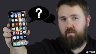 Download Что установлено в моем iPhone и почему это важно... Mp3 and Videos