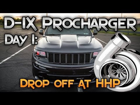 Repeat Maximum Performance: ProChargers' P-1X, D-1X, and F