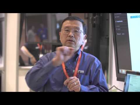 S3 @ ONS2015 - NFV Orchestration for SLA guaranteed services in Virtualized Data Center