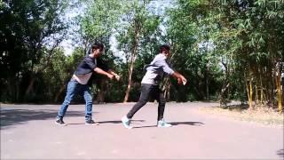 chandi ki daal par choreography by zero gravity