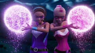 Barbie™ Super Princesa: Parte: 12 thumbnail