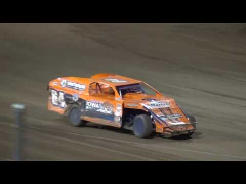 IMCA Modified feature Independence Motor Speedway 7/30/16