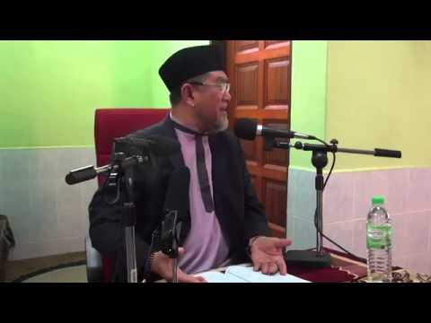 DR.DANIAL - Hamka bercakap tentang Niat Solat
