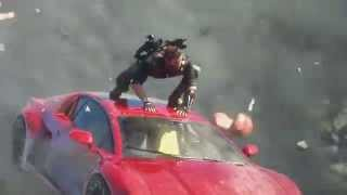 Just Cause 3 - Kasabian Trailer (Fire) - 1080p