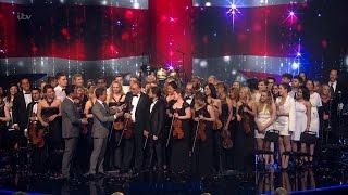 The Collaborative Orchestra &amp Singers - Britain&#39s Got Talent 2016 Semi-Final 4